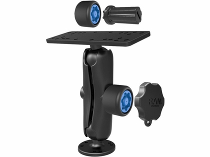 RAM Mounts Marine Electronics Mount