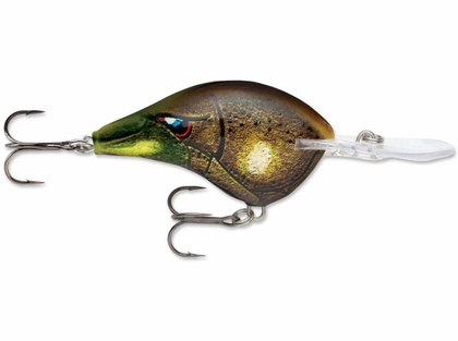 Rapala Dives To Crankbait Lures DT06 MSY Mossy
