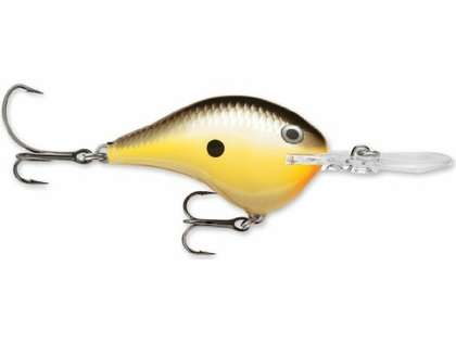 Rapala Dives To Crankbait Lures DT10