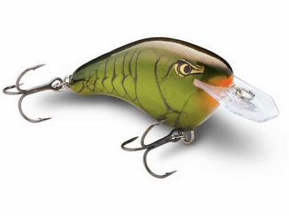 Rapala Dives-To Flat Series Lures DTF07 OLSL Old School