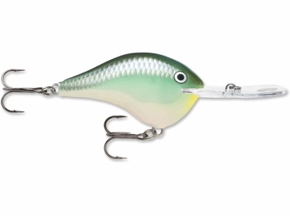 Rapala Dives-To Metal Sure Set Lures BBH Blue Back Herring
