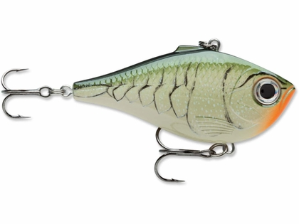 Rapala RPR07 Rippin Rap Lure OGCW Olive Green Craw
