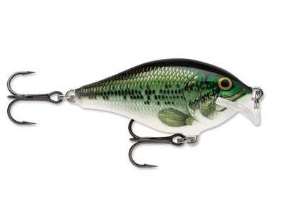 Rapala SSCRC05 Scatter Rap Crank Shallow Lure