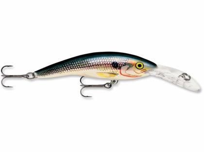 Rapala TD09 Tail Dancer Lures 9SD Shad