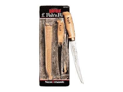 Rapala BPFNF6SH1 Fish'n Fillet Knife