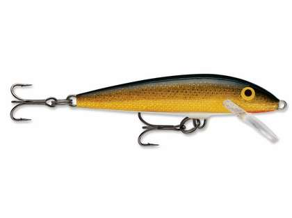 Rapala Original Floating Lure F07