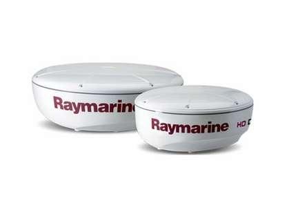 Raymarine Digital and HD Color Radomes
