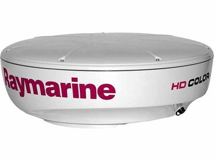 Raymarine RD418HD 4kW 18in HD Digital Radome