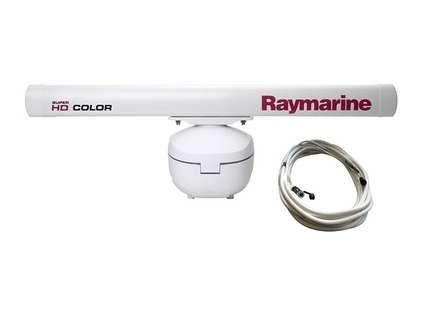 Raymarine RA3048SHD 12kW 48