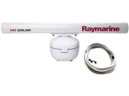 Raymarine T70174 RA3048HD 12kW 48in HD Open Array Radar w/ 15m Cable