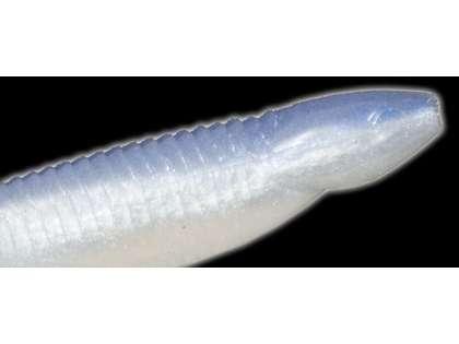 Reaction Innovations Little Dipper Swim Bait - Pearl Blue Shad 9pk