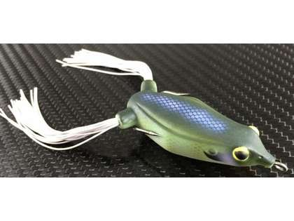 Reaction Innovations Swamp Donkey Topwater Frog Lure - Bluegill