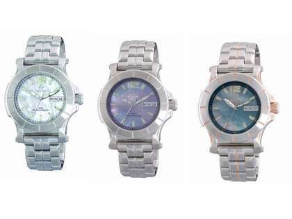 Reactor Quark Watches - Womens