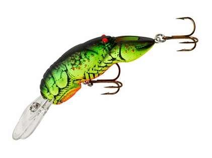 Rebel D76 Deep Wee Crawfish 2 3/8in Crankbait