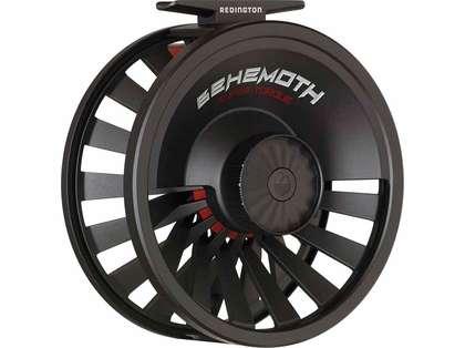Redington 5-5506R78B Behemoth 7/8 Fly Reel - Black