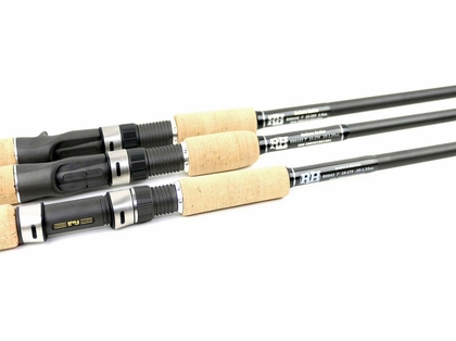 RH Composites Inshore Series Rods