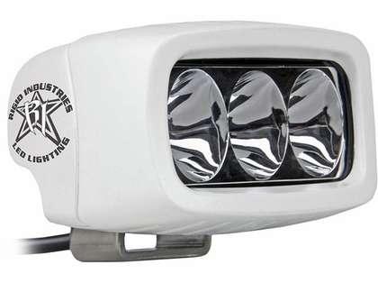 Rigid Industries 95231 Marine SR-M2 Surface Mount Driving LED