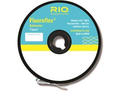 RIO 6-22108 Fluoroflex Saltwater Tippet - 40 lb.