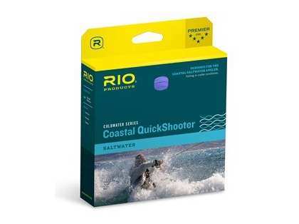 Rio Coastal Quickshooter Fly Line WF6I