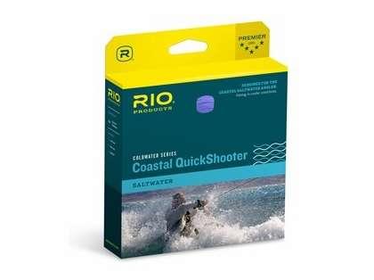 Rio Coastal Quickshooter XP Fly Line WF9I