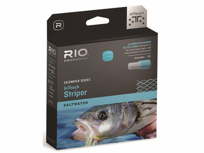 RIO InTouch Striper Floating Fly Line