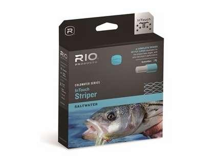 Rio InTouch Striper Intermediate Fly Line