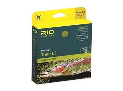 RIO Trout LT (Light Touch) Fly Line