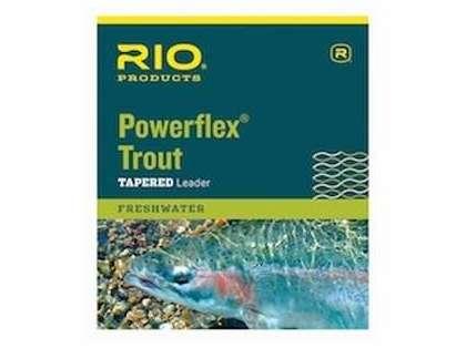 Rio Powerflex Tippet 30yds 7X / 2.4lb
