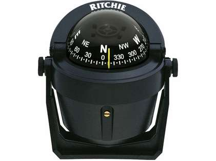 Ritchie Explorer Compass - Bracket Mount