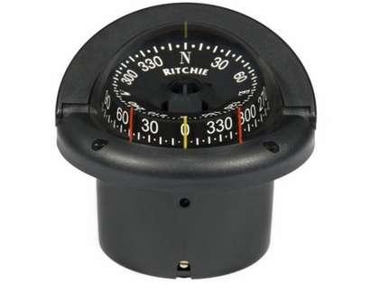 Ritchie HF-743 Helmsman Compass