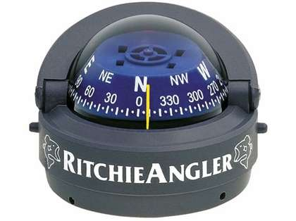 Ritchie RA-93 RitchieAngler Compass - Surface Mount