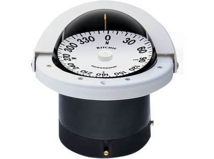 Ritchie FNW-201 Navigator Flush Mount Compass