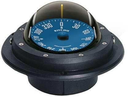 Ritchie RU-90 Voyager Flush Mount Compass