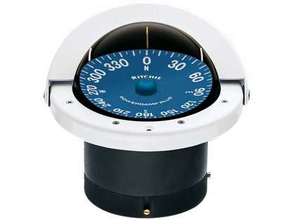 Ritchie SS-2000W SuperSport Flush Mount Compass