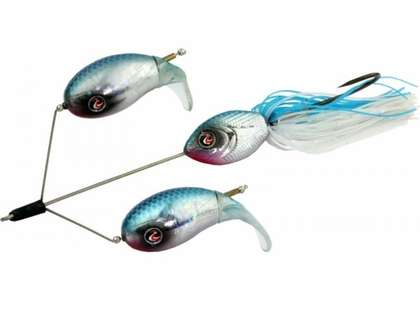 River2Sea Double Plopper Buzzbait Lures