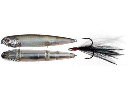 River2Sea Rover 98 Lure - Ghost Minnow