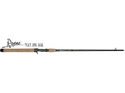 Rogue Magnum Bass Rods