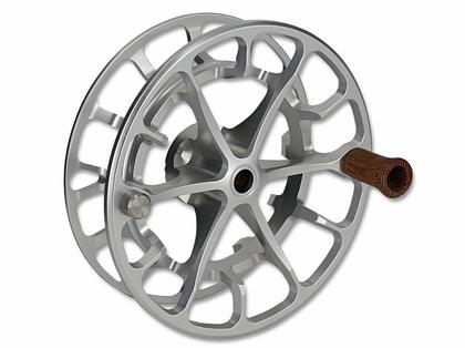 Ross Evolution LTX Fly Spool - 4/5 - Platinum