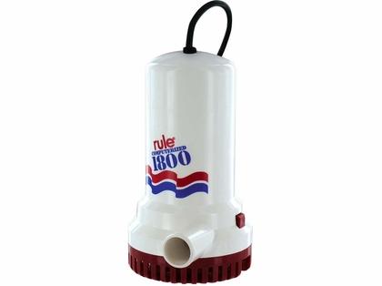 Rule A53S 1800 Sump/Utility Pumps