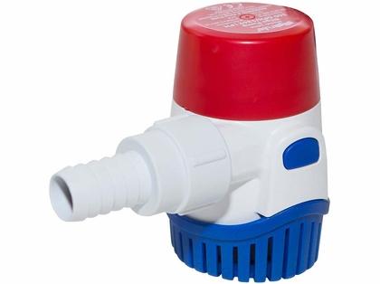 Rule 24DA 360GPH Standard Bilge Pump - 12V