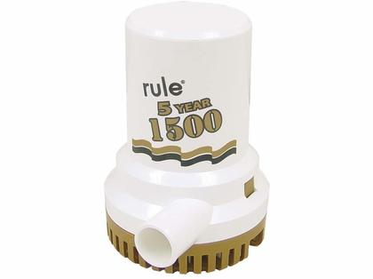 Rule 4 1500 G.P.H.