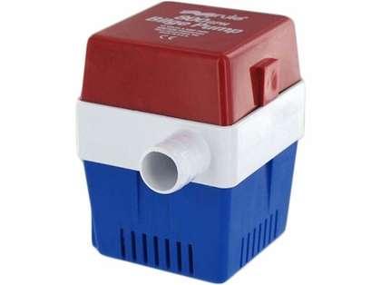 Rule 800 Electric Submersible Square Bilge Pump