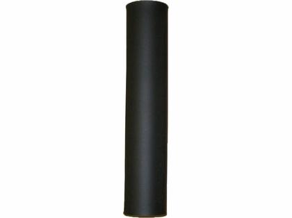 Rupp Vinyl Rod Holder Liner Replacement - Large - Black