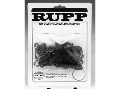Rupp Delrin Bearing Kit