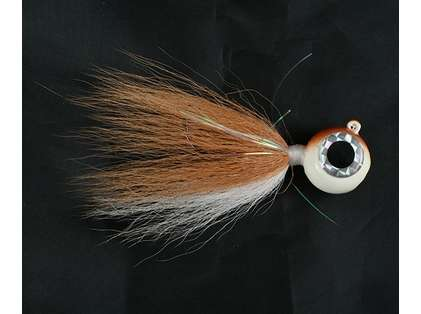 S & S Bucktails Big Eye Glow