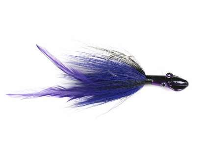 S & S Bucktails Cobia Crusher Lures