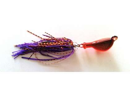 S & S Bucktails RR30 Raging Rattler Lure - 3oz