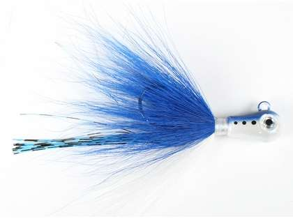 S & S Bucktails Southern Assassin Lure 3oz Sardine