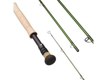 Sage 890-4 Accel Fly Rod
