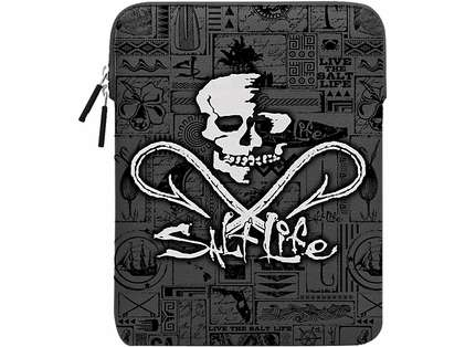 Salt Life iPad Neoprene Case